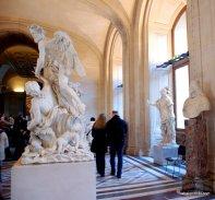 Michelangelo gallery, Louvre Museum, Paris (7)