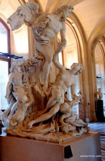Michelangelo gallery, Louvre Museum, Paris (8)