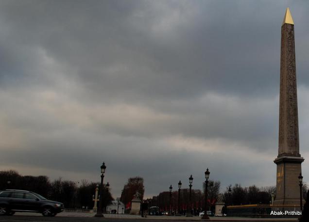 Place de la Concorde, Paris, France (13)