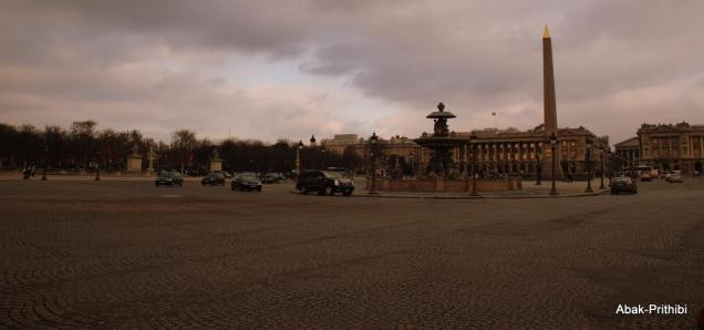 Place de la Concorde, Paris, France (8)