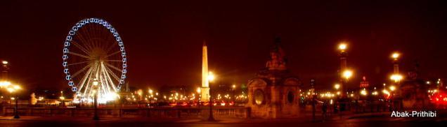 Place de la Concorde, Paris, France (9)
