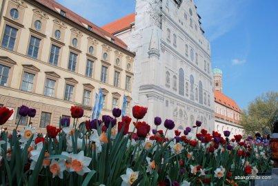 Stachus, Munich, Germany (2)