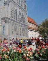 Stachus, Munich, Germany (3)