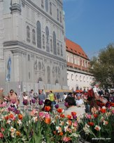 Stachus, Munich, Germany (3)
