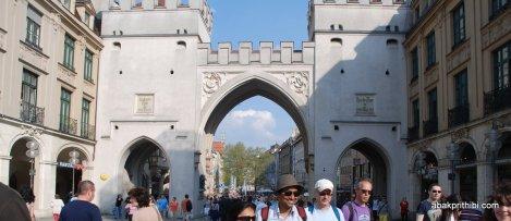 Stachus, Munich, Germany (4)