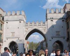 Stachus, Munich, Germany (5)