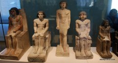 The Department of Egyptian Antiquities, Louvre, Paris (1)