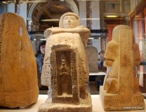The Department of Egyptian Antiquities, Louvre, Paris (2)