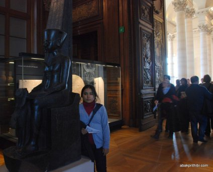 The Department of Egyptian Antiquities, Louvre, Paris (4)