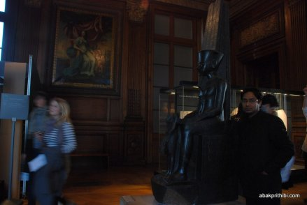 The Department of Egyptian Antiquities, Louvre, Paris (5)