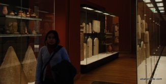 The Department of Egyptian Antiquities, Louvre, Paris (7)