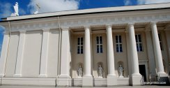 Cathedral Square, Vilnius, Lithuania (4)