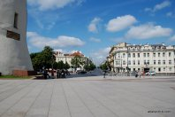 Cathedral Square, Vilnius, Lithuania (6)