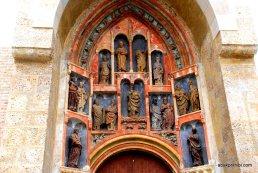 Church of St. Mark, Zagreb, Croatia (1)