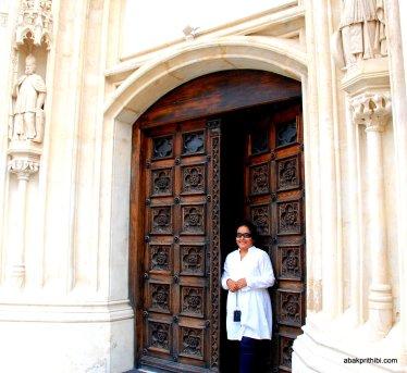 Church of St. Mark, Zagreb, Croatia (2)