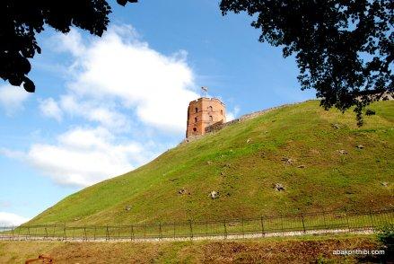 Gediminas' Tower, Vilnius, Lithuania (6)