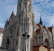 Matthias Church, Budapest, Hungary (3)