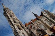Matthias Church, Budapest, Hungary (4)