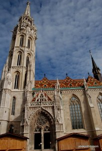 Matthias Church, Budapest, Hungary (5)