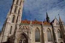 Matthias Church, Budapest, Hungary (6)