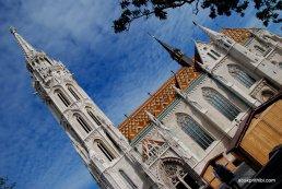 Matthias Church, Budapest, Hungary (7)