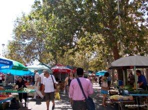 Open Air Market, Split, Croatia (10)