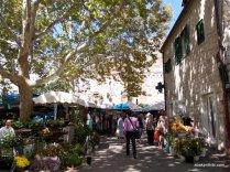 Open Air Market, Split, Croatia (11)