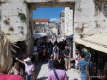 Open Air Market, Split, Croatia (12)