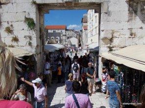 Open Air Market, Split, Croatia (12)