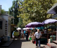 Open Air Market, Split, Croatia (14)
