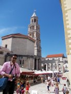 Open Air Market, Split, Croatia (5)