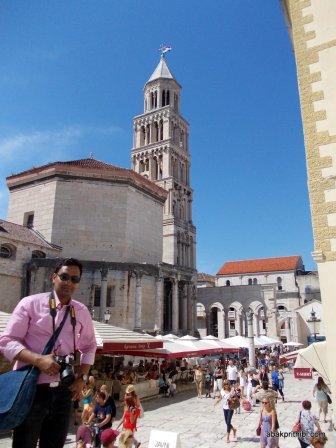 Open Air Market, Split, Croatia (5)