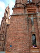 St. Anne's Church, Vilnius, Lithuania (1)
