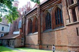 St. Anne's Church, Vilnius, Lithuania (9)