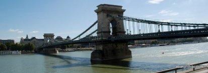Széchenyi Chain Bridge, Budapest, Hungary (2)