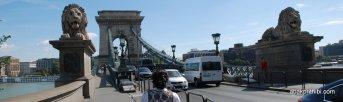 Széchenyi Chain Bridge, Budapest, Hungary (3)