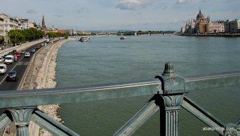 Széchenyi Chain Bridge, Budapest, Hungary (4)