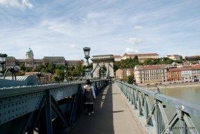 Széchenyi Chain Bridge, Budapest, Hungary (6)