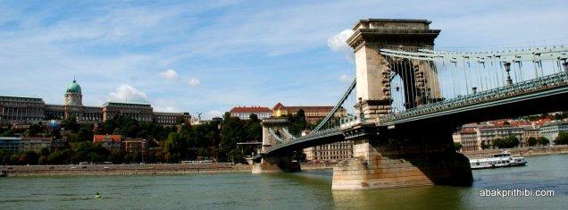 Széchenyi Chain Bridge, Budapest, Hungary (8)
