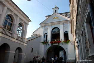 The Gate of Dawn, Vilnius, Lithuania (2)