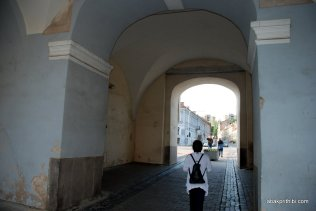 The Gate of Dawn, Vilnius, Lithuania (4)