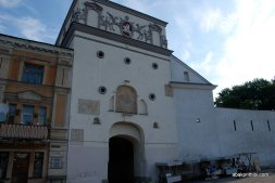 The Gate of Dawn, Vilnius, Lithuania (5)