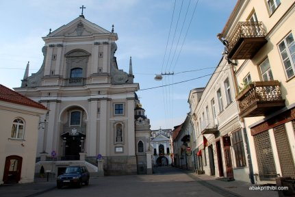 The Gate of Dawn, Vilnius, Lithuania (6)