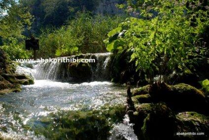 The Plitvice Lakes National Park, Croatia (10)