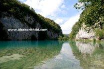 The Plitvice Lakes National Park, Croatia (11)