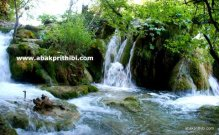 The Plitvice Lakes National Park, Croatia (12)