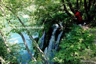 The Plitvice Lakes National Park, Croatia (4)