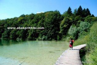 The Plitvice Lakes National Park, Croatia (6)