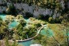 The Plitvice Lakes National Park, Croatia (7)