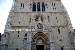 Zagreb Cathedral, Croatia (15)